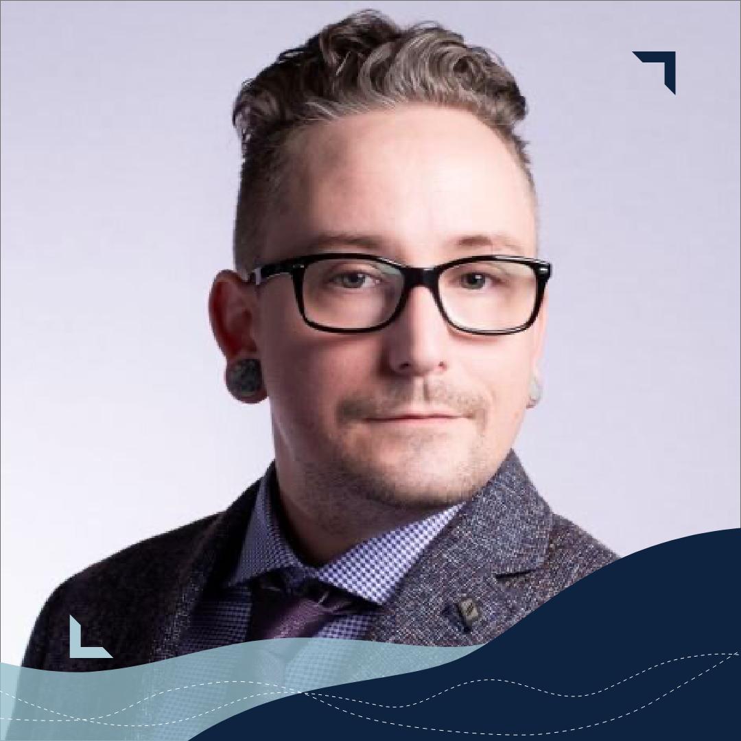 Member profile picture - Shawn Wilton