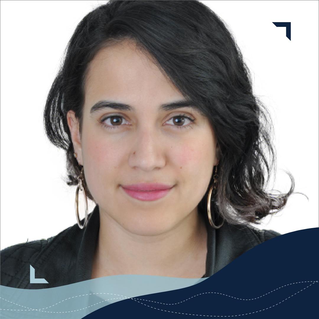 Member profile picture - Tatiana Huertas