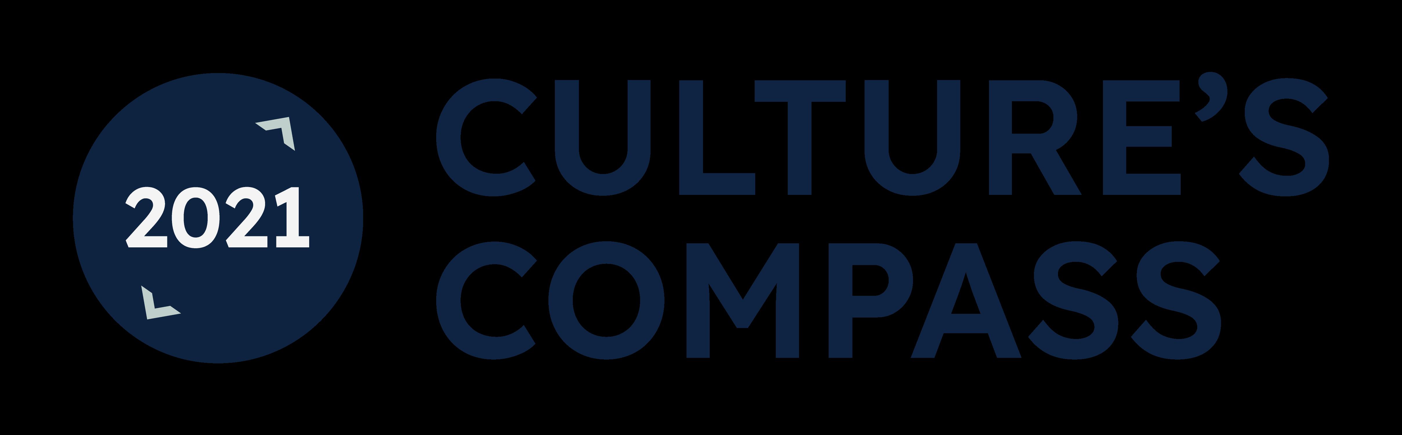 Culture's Compass Primary Logo