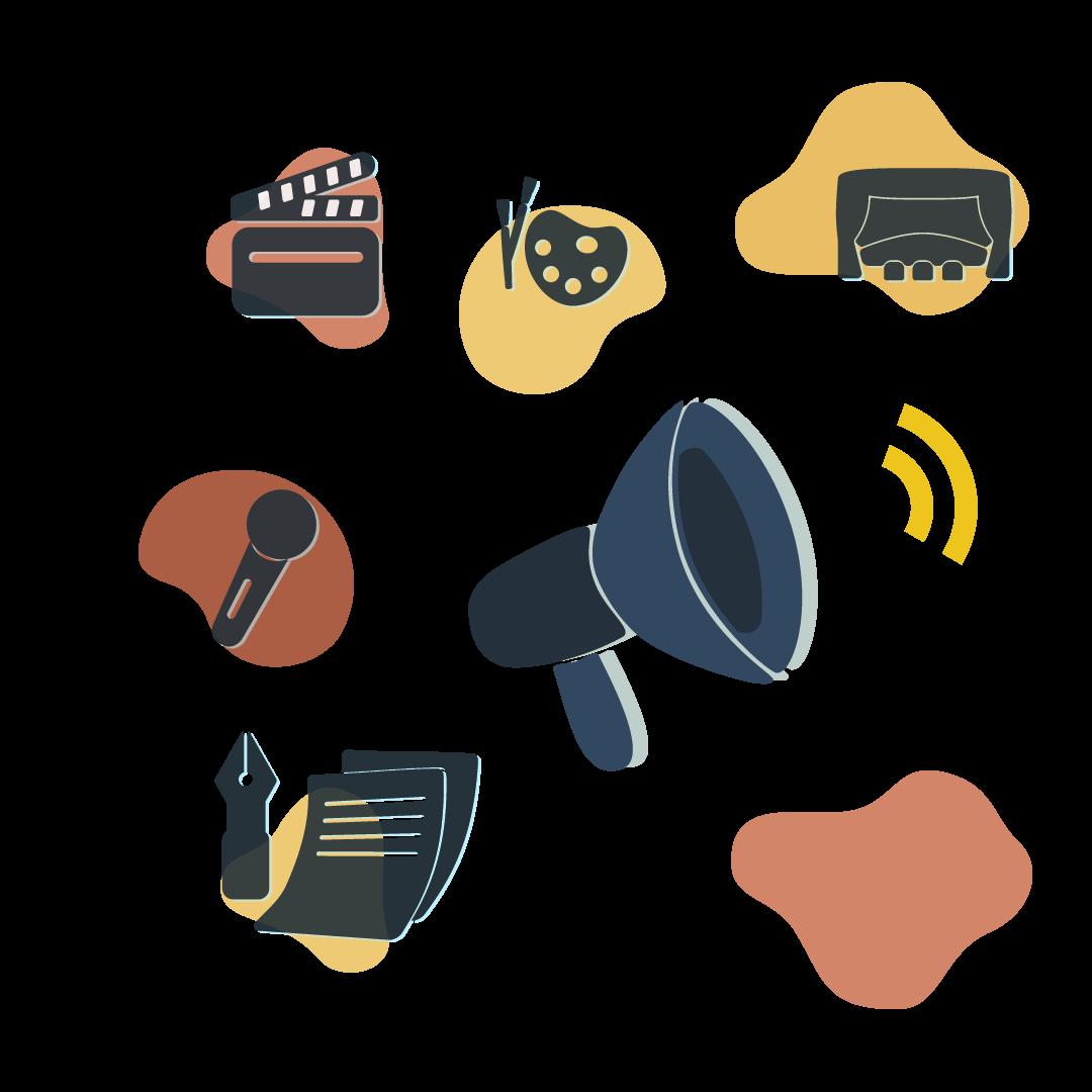 Artistic instruments - The Arts-service Organisation