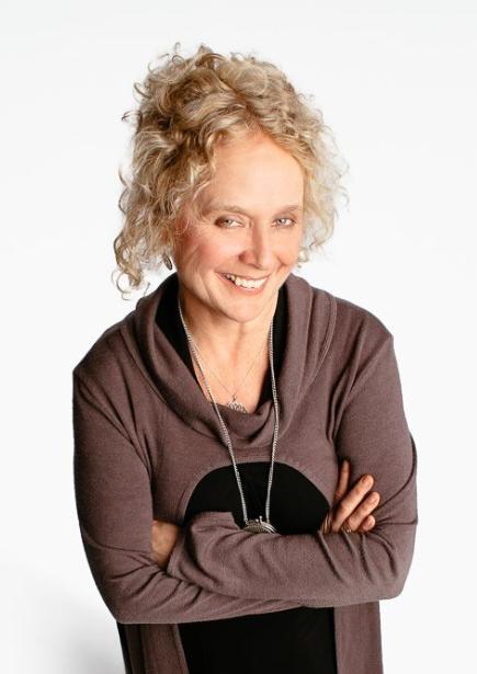 Speaker - Jacoba Knaapen