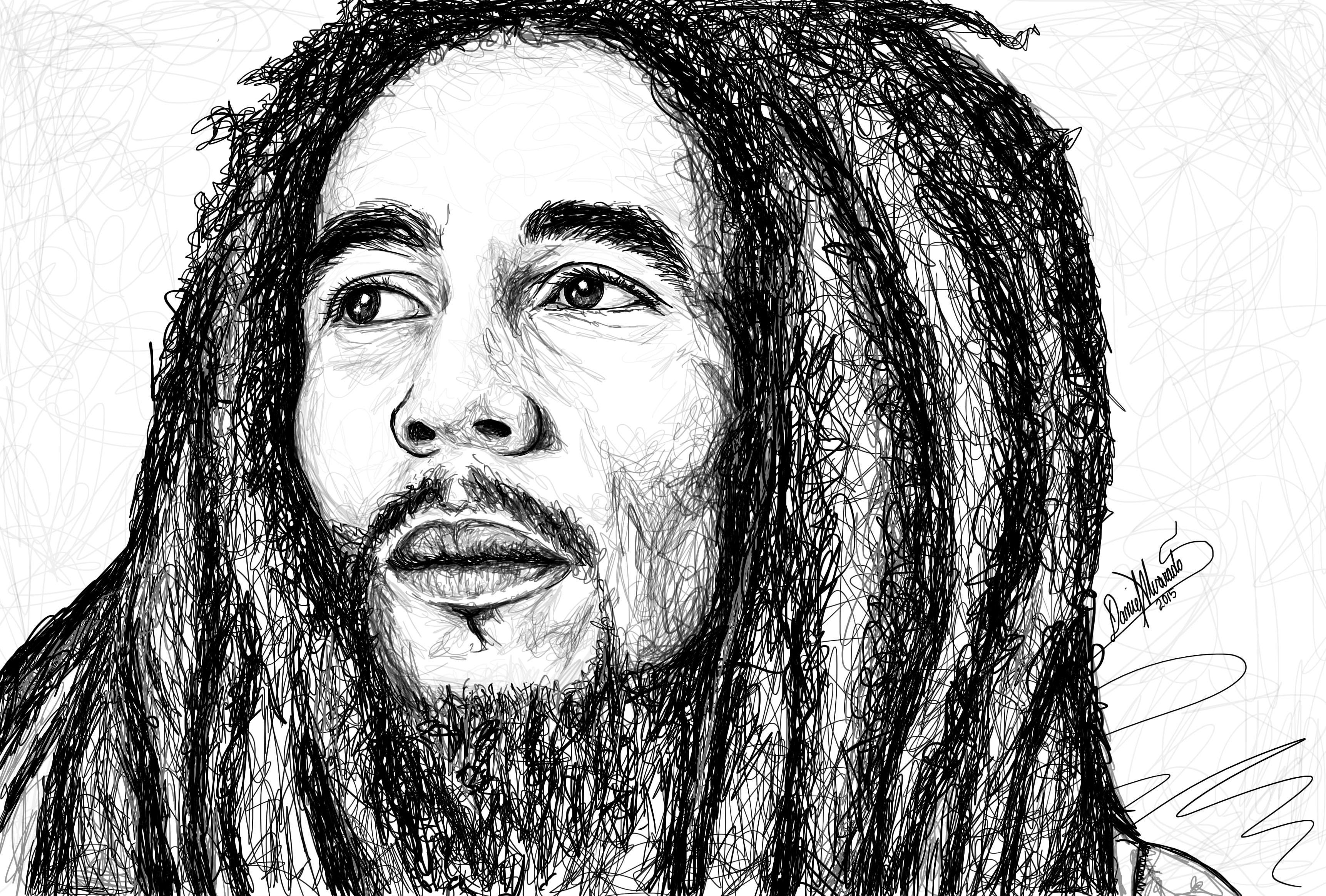 Musique reggae Babylone Bob Marley