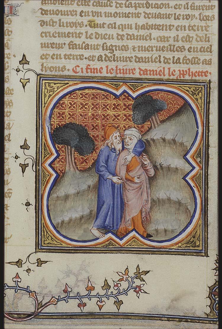 Prophète Osée Gomer mari trompé blessé souffrance