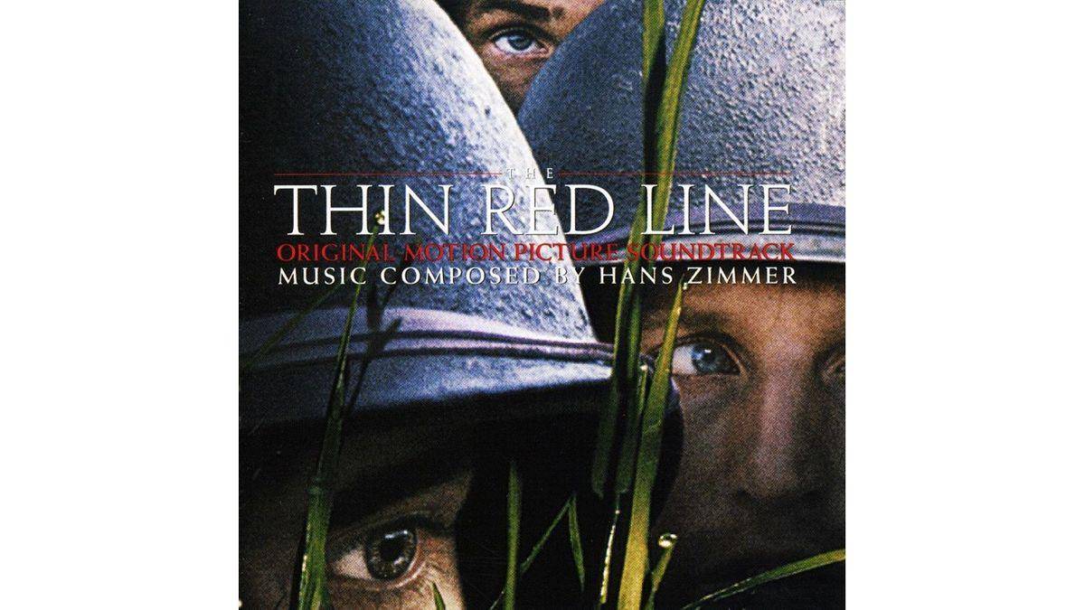 prière choeur melanésien hommes herbe regards Hans Zimmer film La Ligne rouge Terrence Malick