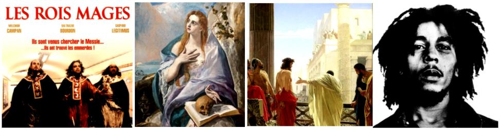 Questions polémiques sur Jésus