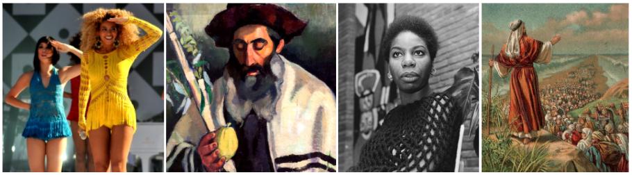 Comprendre les fêtes juives