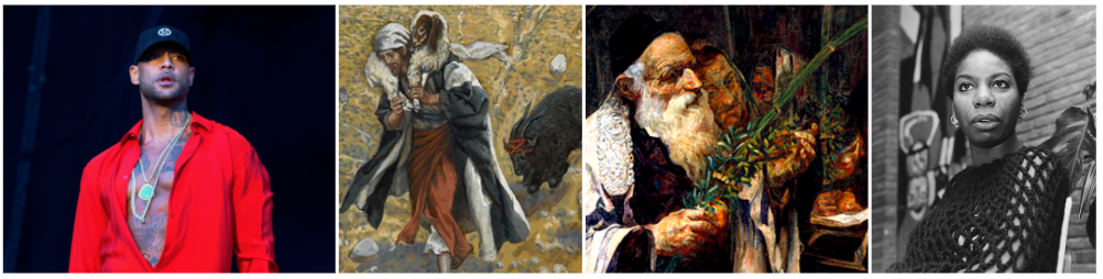 Jésus, vous êtes juif ?