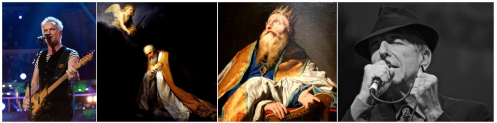 David, un roi loin d'être impeccable