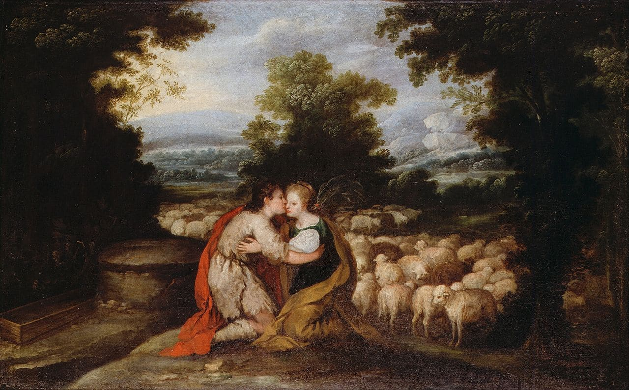 rachel jacob rencontre mouton vallée à genou
