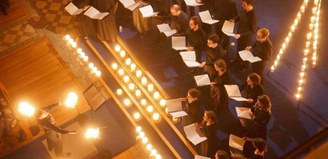 dei amoris cantores chant catholique chrétiens