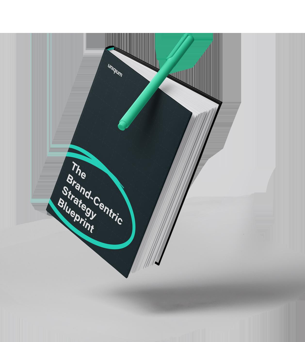 A branding book