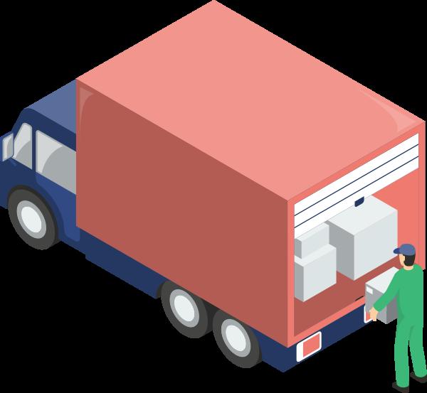 ecommerce fulfilment service in uk