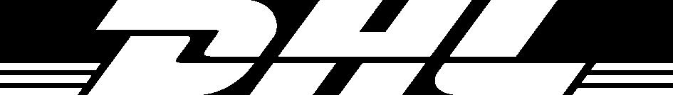 Logo for our partner DHL