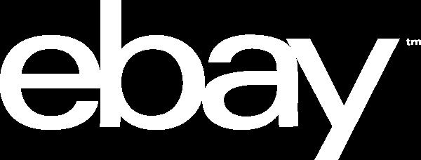 Logo of eBay representing our integration