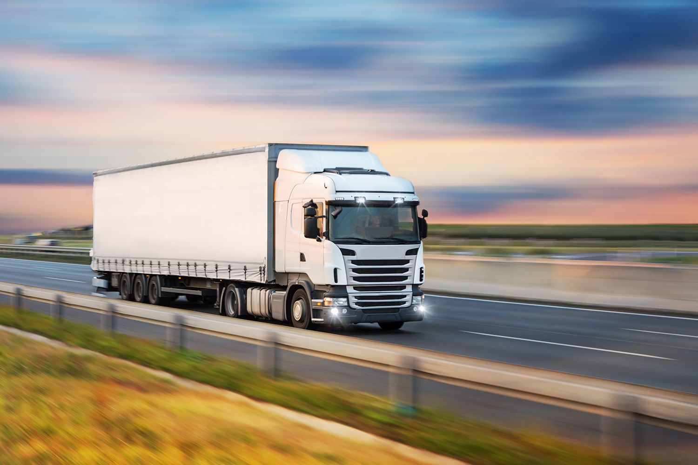 UK Leaving EU Container