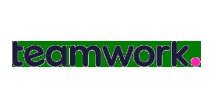Teamwork logo | Numerity
