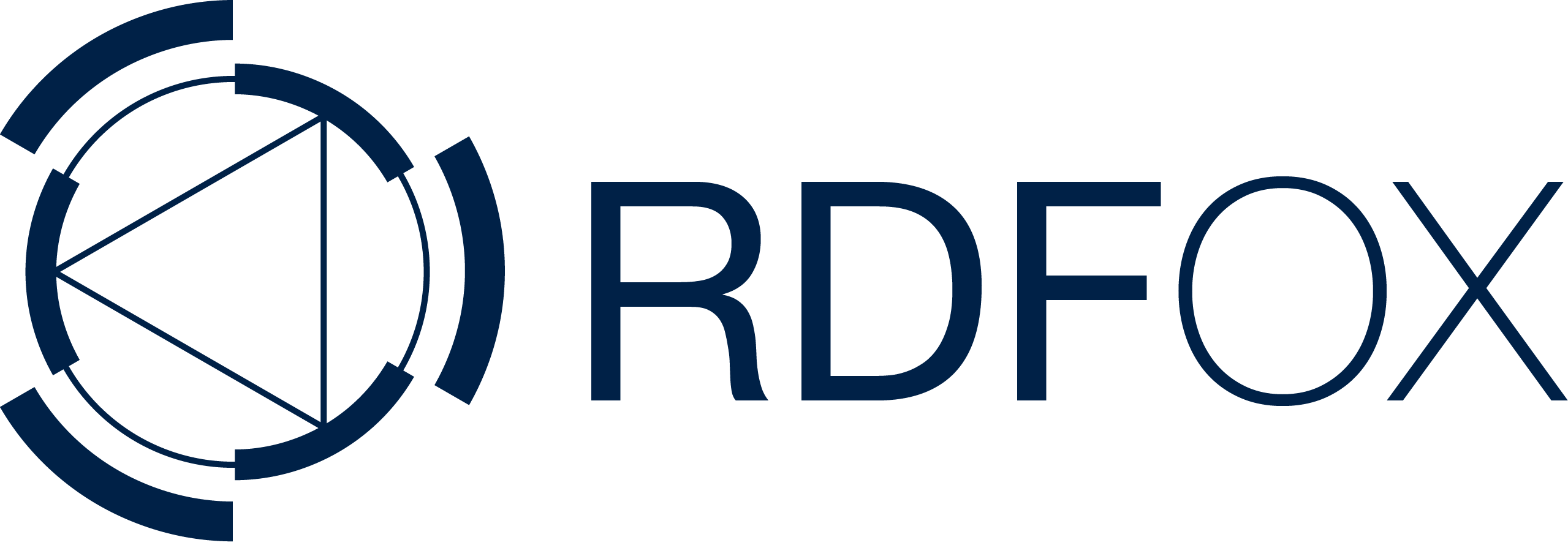 RDFox, the first market ready high-performance in-memory knowledge graph and semantic reasoner. Designed at the University of Oxford for performance and scalability.