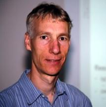 Ian Horrocks