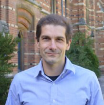 Co-Founder at Oxford Semantic Technologies
