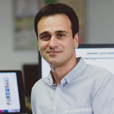 Yavor Nenov