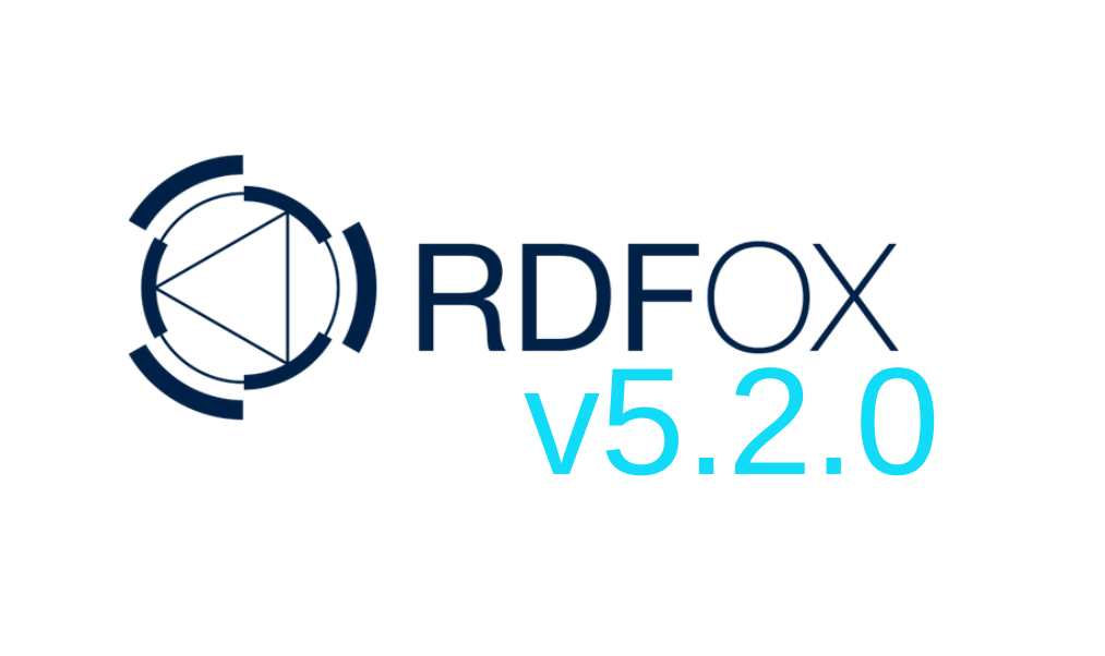 The latest version of RDFox is now live, bringing you another round of new features.