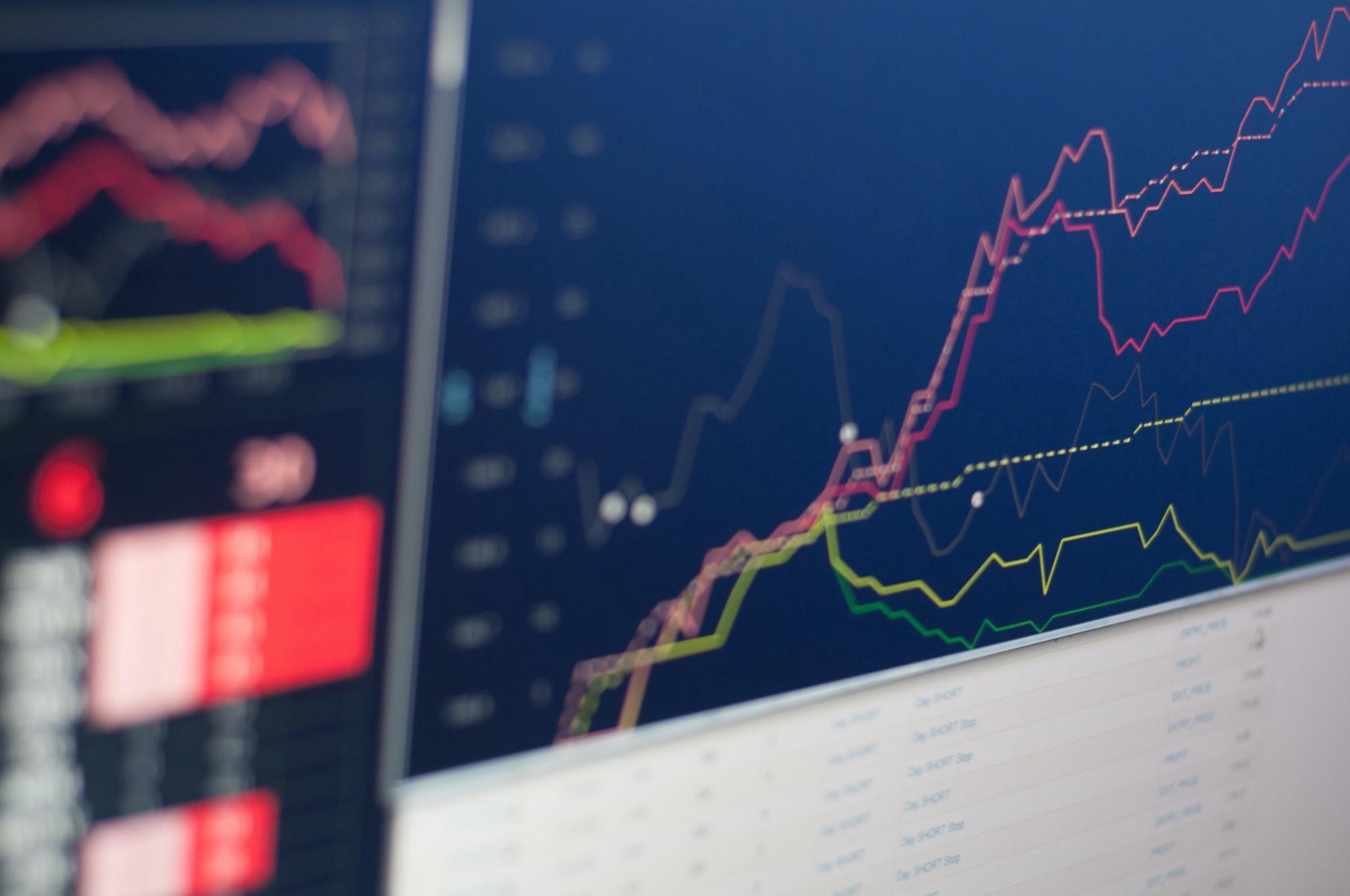 Trade Surveillance using RDFox