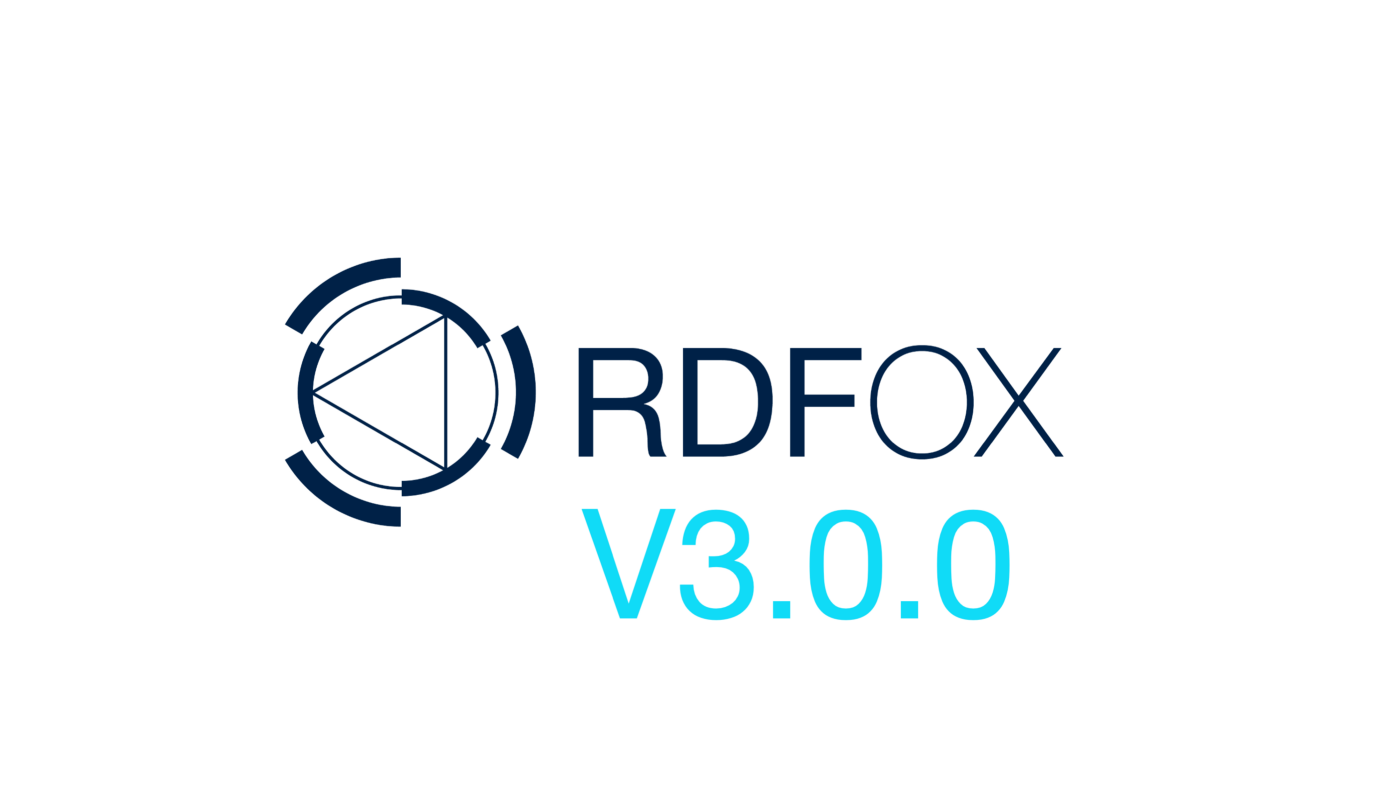 Although May 2020 will be widely remembered for the Coronavirus pandemic and resultant lockdown, it also marks the launch of RDFox Version 3.