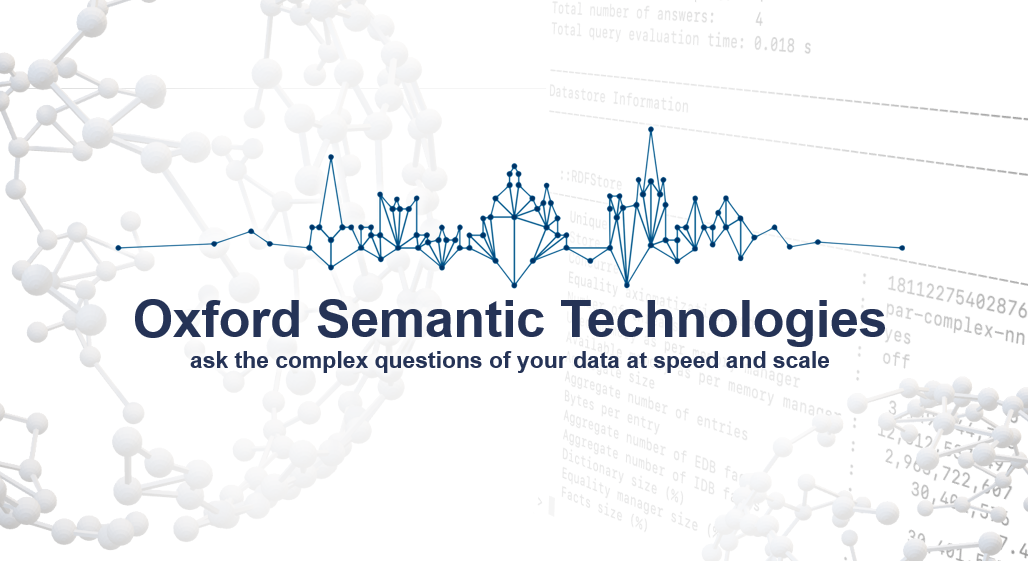 Samsung's investment will enable Oxford Semantics to bring its powerful data integration and reasoning engine to more clients. Samsung Ventures has led an investment round that raised over £3 million for Oxford Semantic Technologies Limited, an Oxford University spinout company founded by pioneers in the fast-growing field of semantic technology.