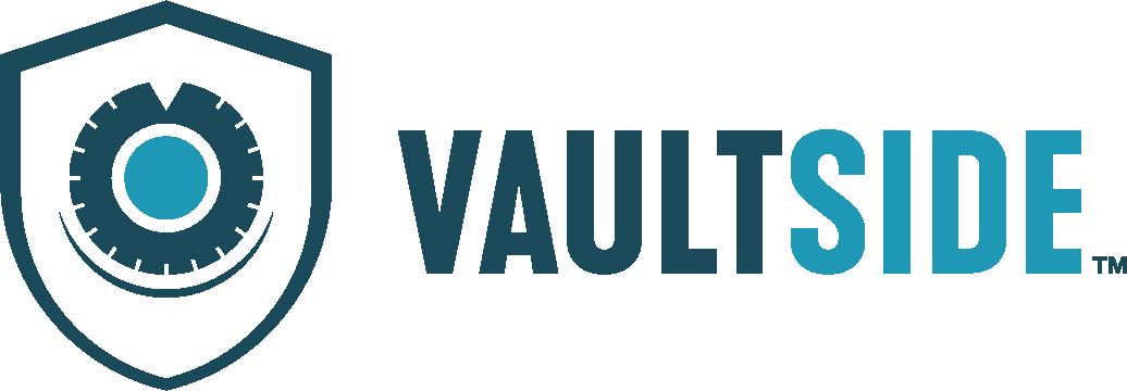 Vaultside Logo