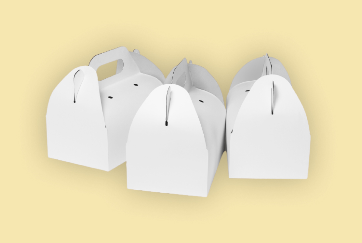 boxes that can be customized for wholesale private label bread