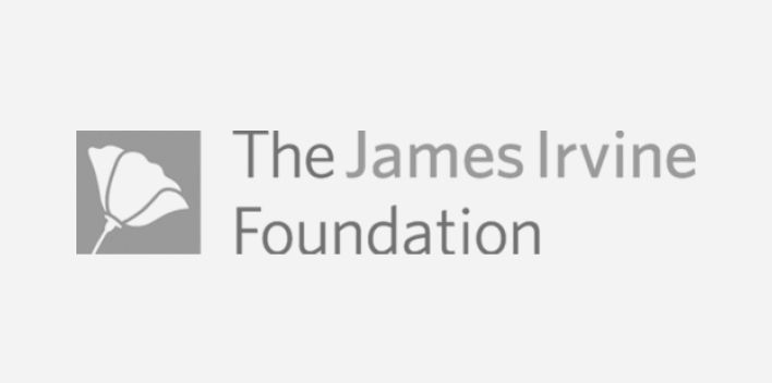 The James Irvine Foundation