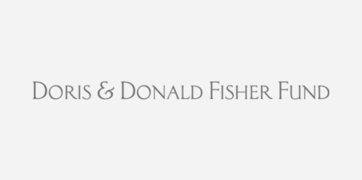 Doris & Donald Fisher Fund