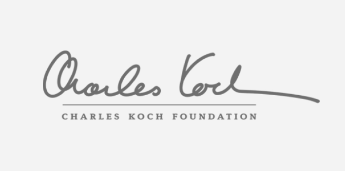 The Charles Koch Foundation
