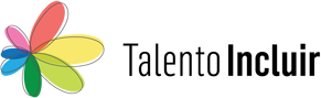 Logo da empresa Talento Incluir
