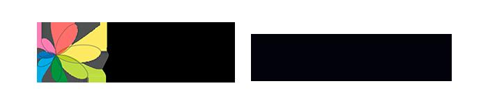 Logo da empresa Talento Incluir e Logo da empresa Bigland.co