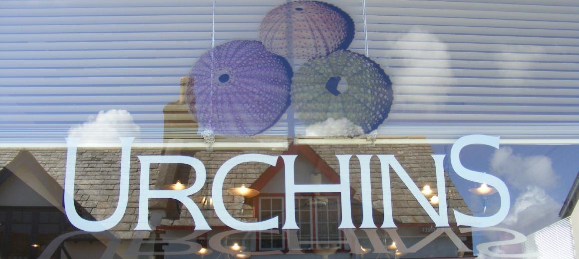 Urchins Bistro