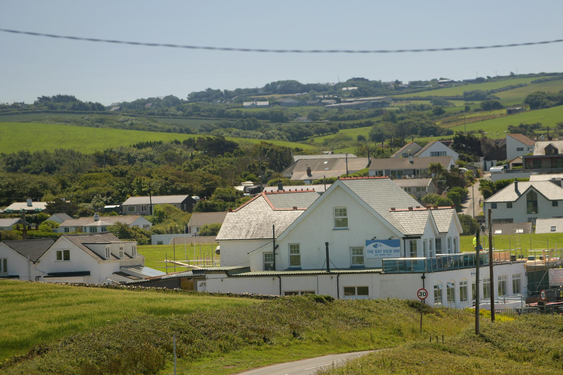 The Bay View Inn