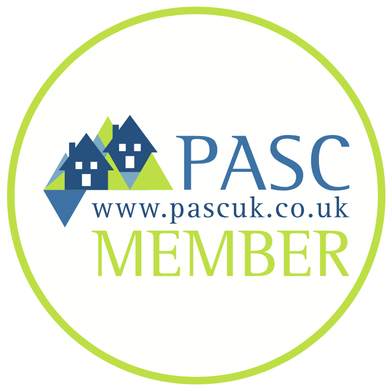 Gwelmor is a member of the Professional Association of Self Caterers PASC