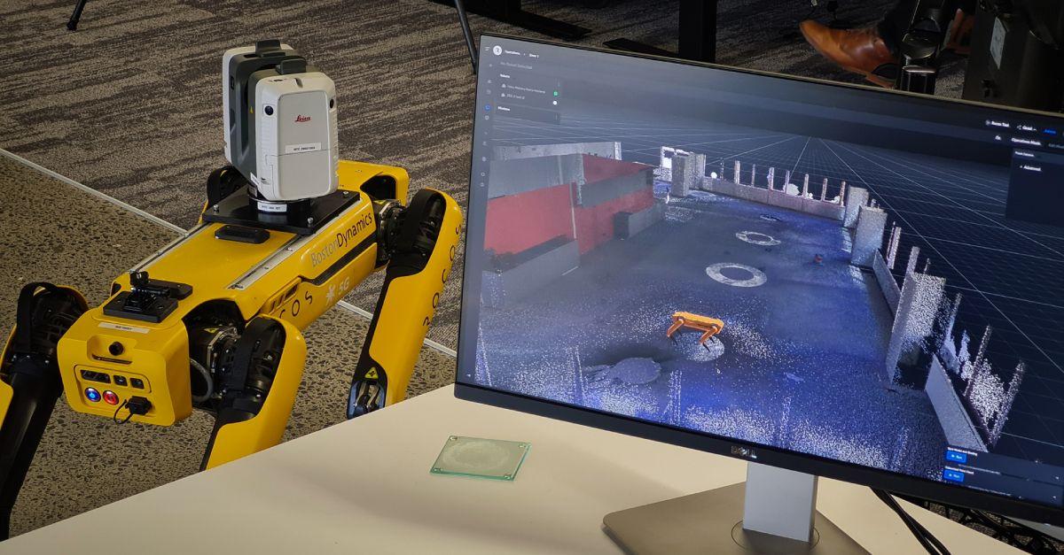 Autonomous Farming Robots