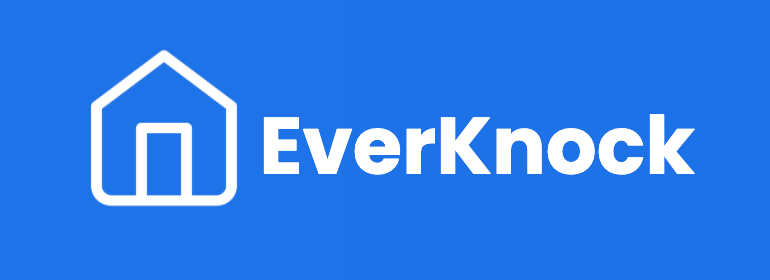 EverKnock name and logo
