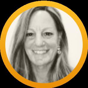 VP Client Service Susan O'Donnell picture