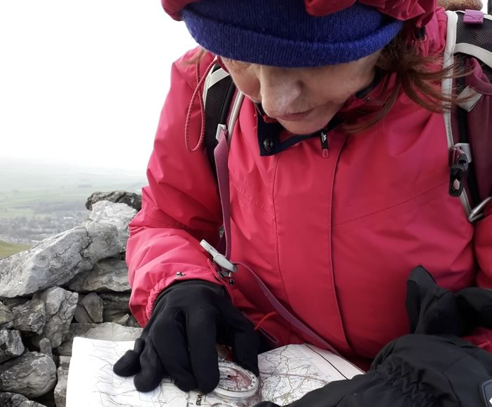 Intro to Navigation and Mountain Safety