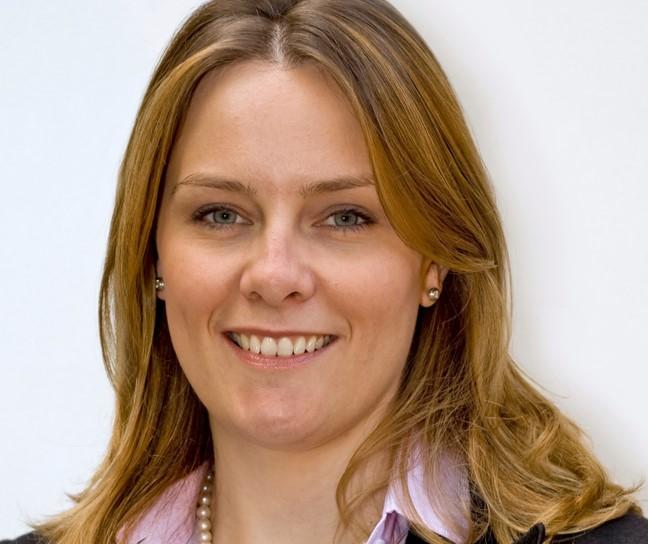 Heidi Gempel - Managing Partner & Founder
