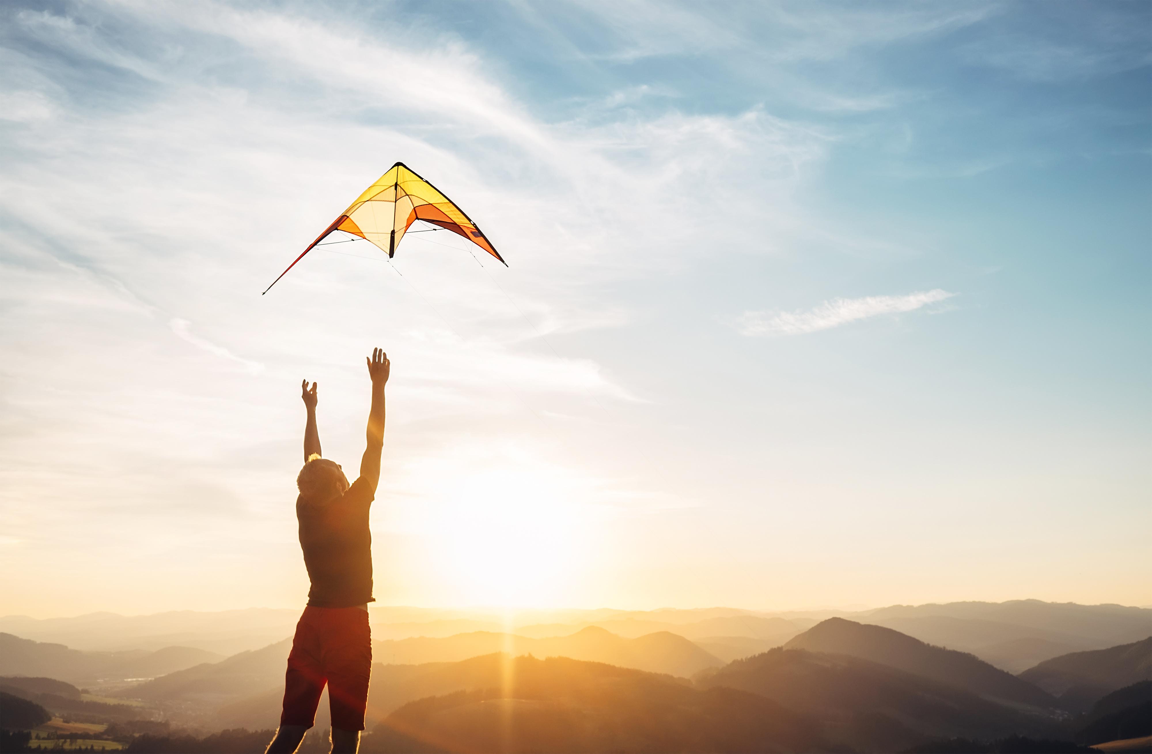 kiteflying - thank you
