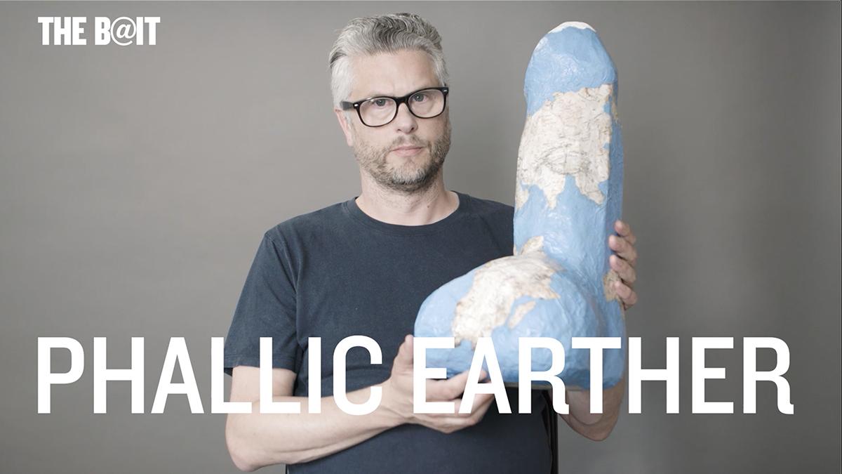 Phallic Earthers