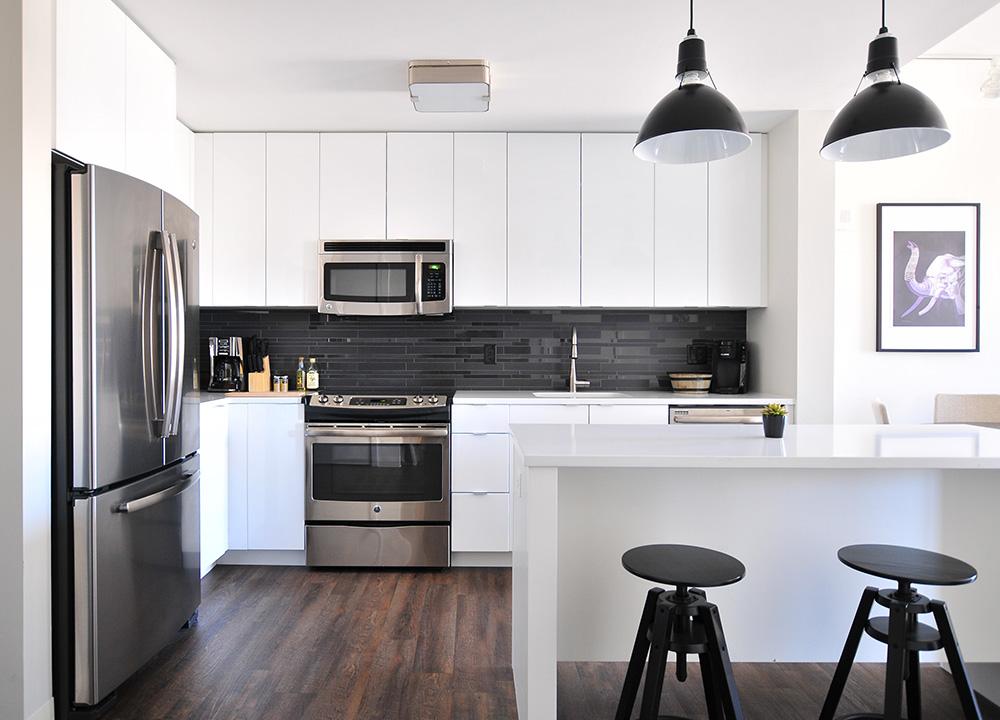 Cozinhas e Roupeiros/Closets