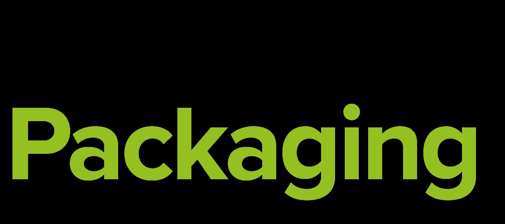 Design Packaging - Logo