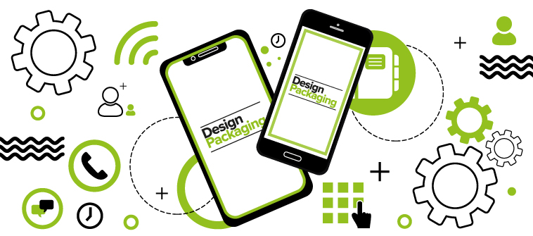 Design Packaging - icon image