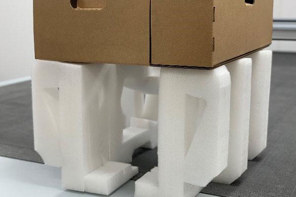 Design Packaging - Stratocell foam image