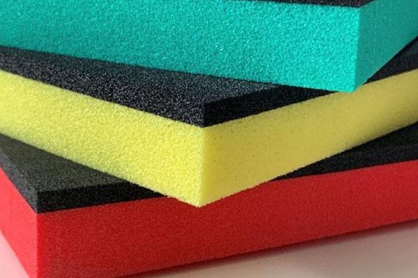 Design Packaging - Plastazote image foam